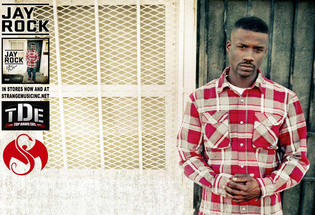 Jayrock - Follow Me Home 7/26/11