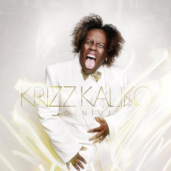 how tall is krizz kaliko
