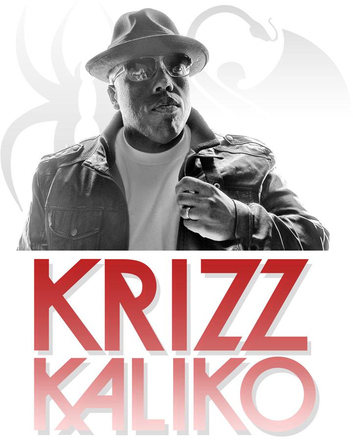 Krizz Kaliko Live 2016!
